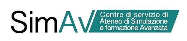 Logo del simav